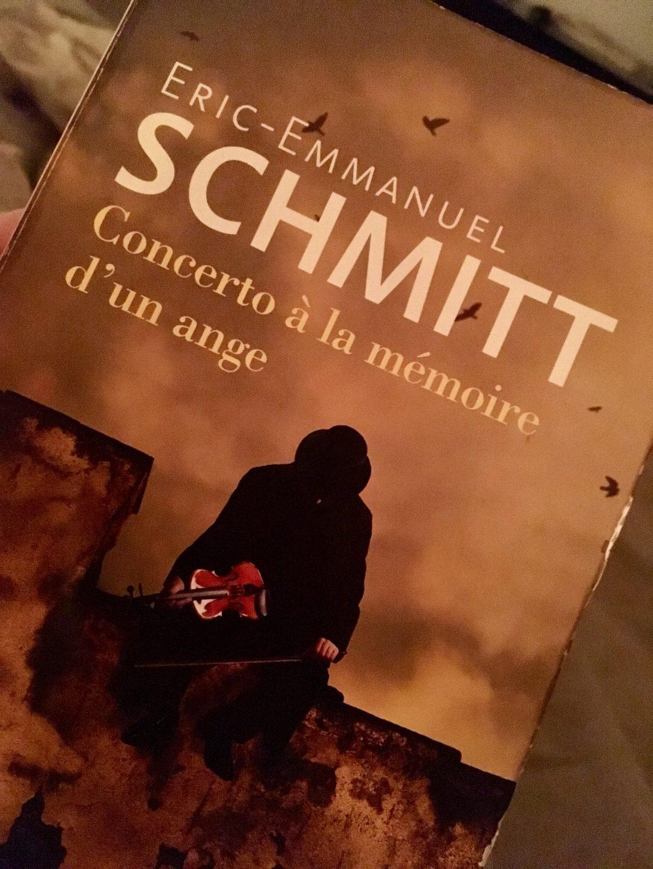 Concerto à La Mémoire D'un Ange : concerto, mémoire, Concerto, Mémoire, D'un