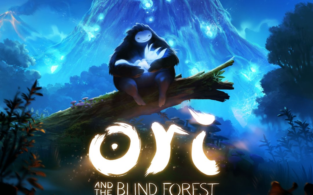 Ori and the Blind Forest, visually sumptuous yet littered with frustrating pricks.