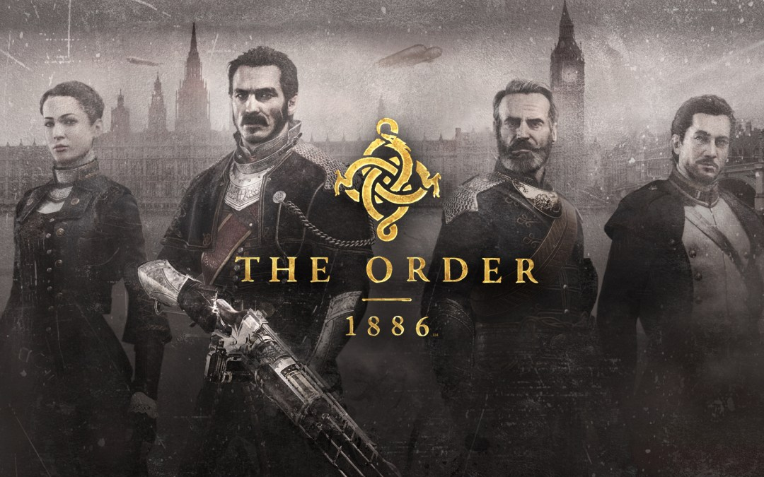 The Order 1886, a game that impresses and frustrates in equal measure.