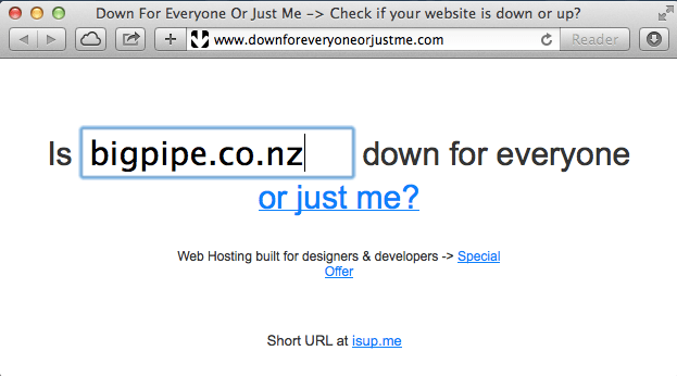 problem-accessing-down-for-everyone