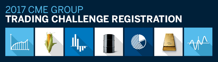 2017 Trading Challange Registration Banner