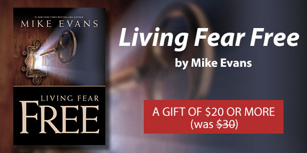 Living Fear Free