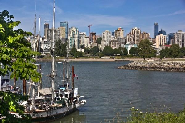 Vancouver Vanier Park