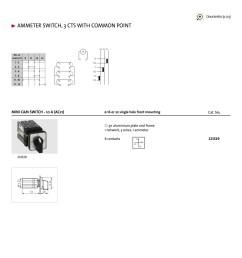 vw wiring amp meter [ 1218 x 1722 Pixel ]