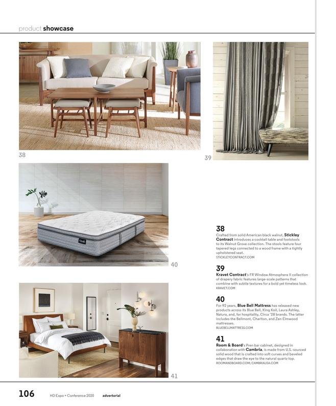 Ashley Furniture Elmwood : ashley, furniture, elmwood, Hospitality, Design