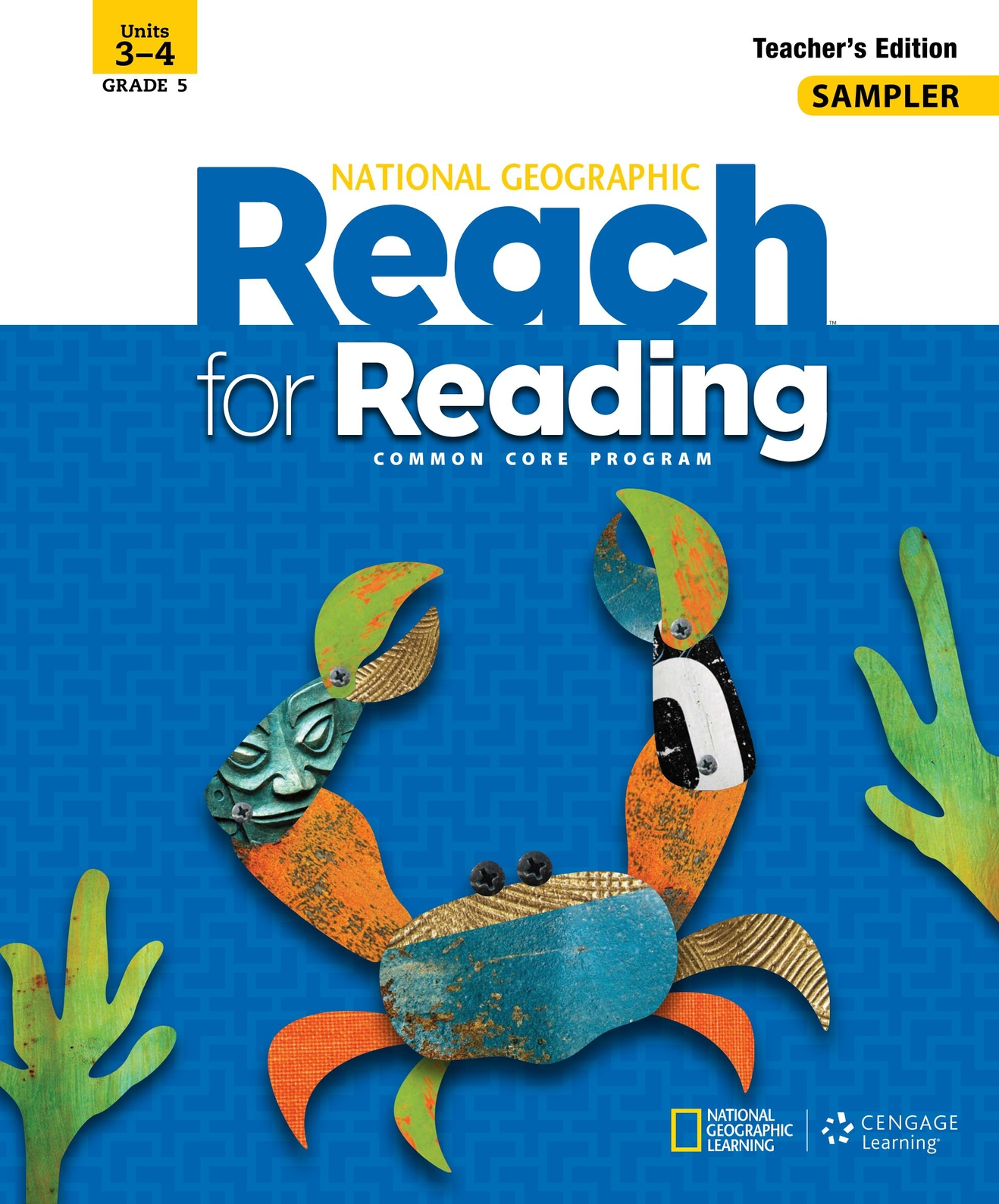 Image result for reach for reading 5th grade