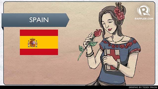 Image result for Valentine's Day in Spanish-Speaking Countries: For Love and Friendship