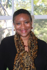 Headshot of Deborah McDowell