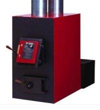 Hotblast 1300 wood/coal add-on f