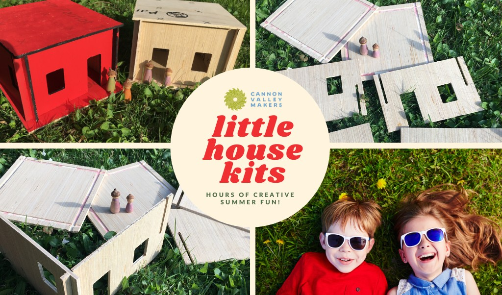 Little House Kits