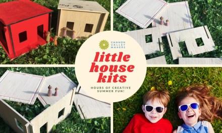 Little House Kits