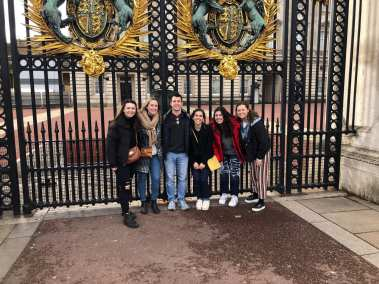 Buckingham Palace Group