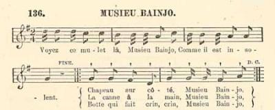 Musieu Bainjo
