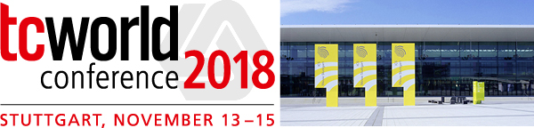 tcworld 2018 conference banner
