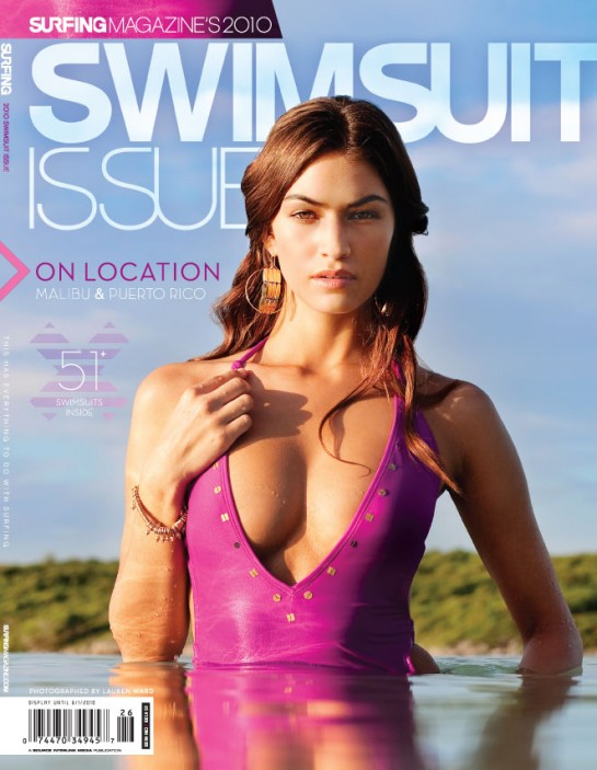 Surfing Magazine Catchin a Wave into the Digital Age