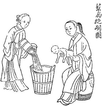Jordan: Traditional Chinese Family and Lineage