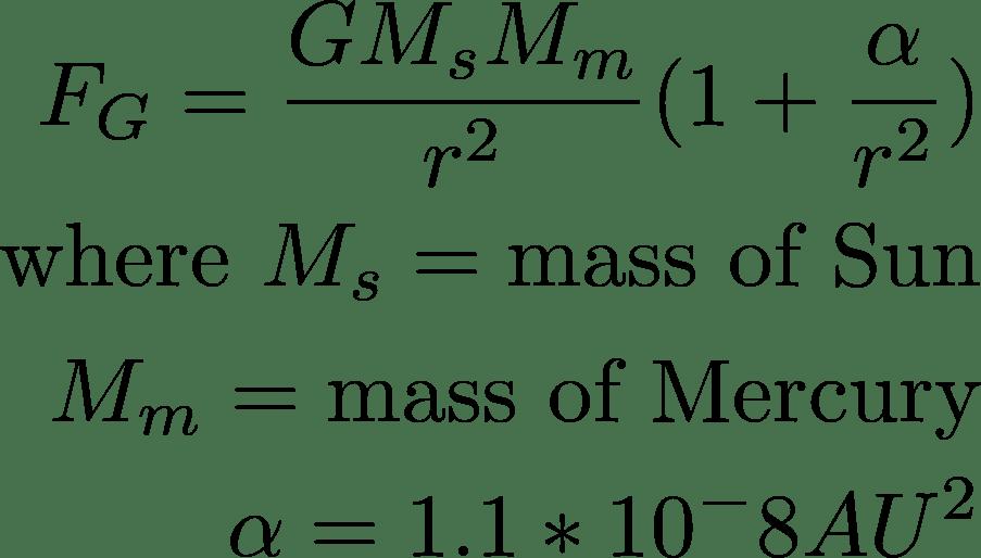 Celestial Mechanics, Precession of Perihelion and Kirkwood