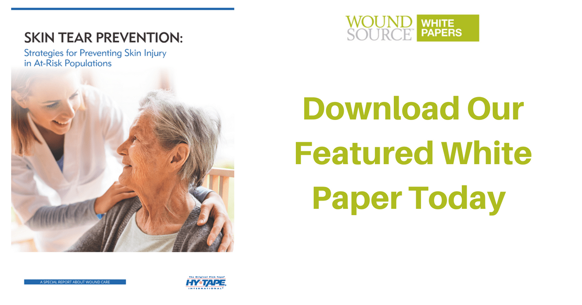 Skin Tear Prevention Strategies for Preventing Skin Injury in AtRisk Populations  WoundSource