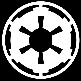 Star Wars Imperial Symbol