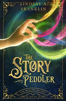 Review: The Story Peddler