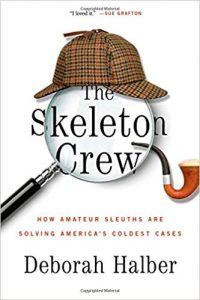True Crime Books for Murderinos - The Skeleton Crew