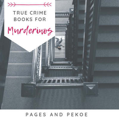 True Crime Books for Murderinos