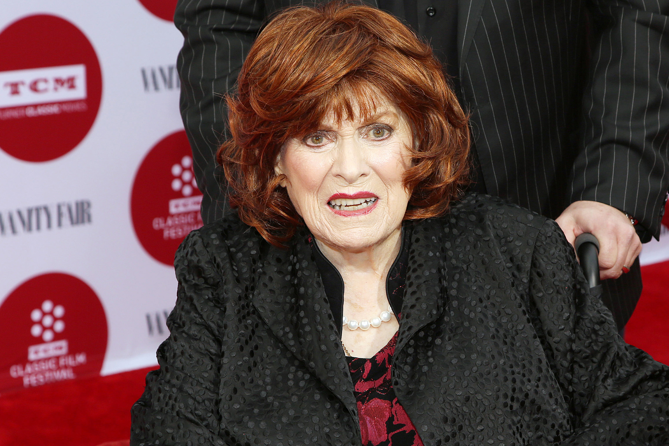 Actress Maureen OHara of Miracle on 34th Street Dies at 95