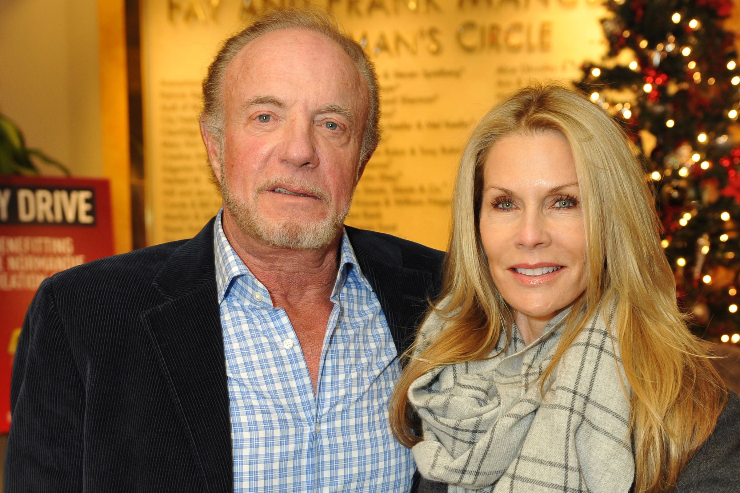 James Caan is desperate for cash amid messy divorce | Page Six