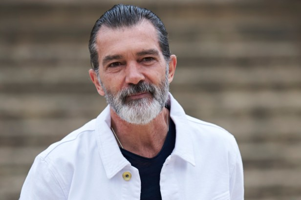 Antonio Banderas Says He S Recovered From A Heart Attack