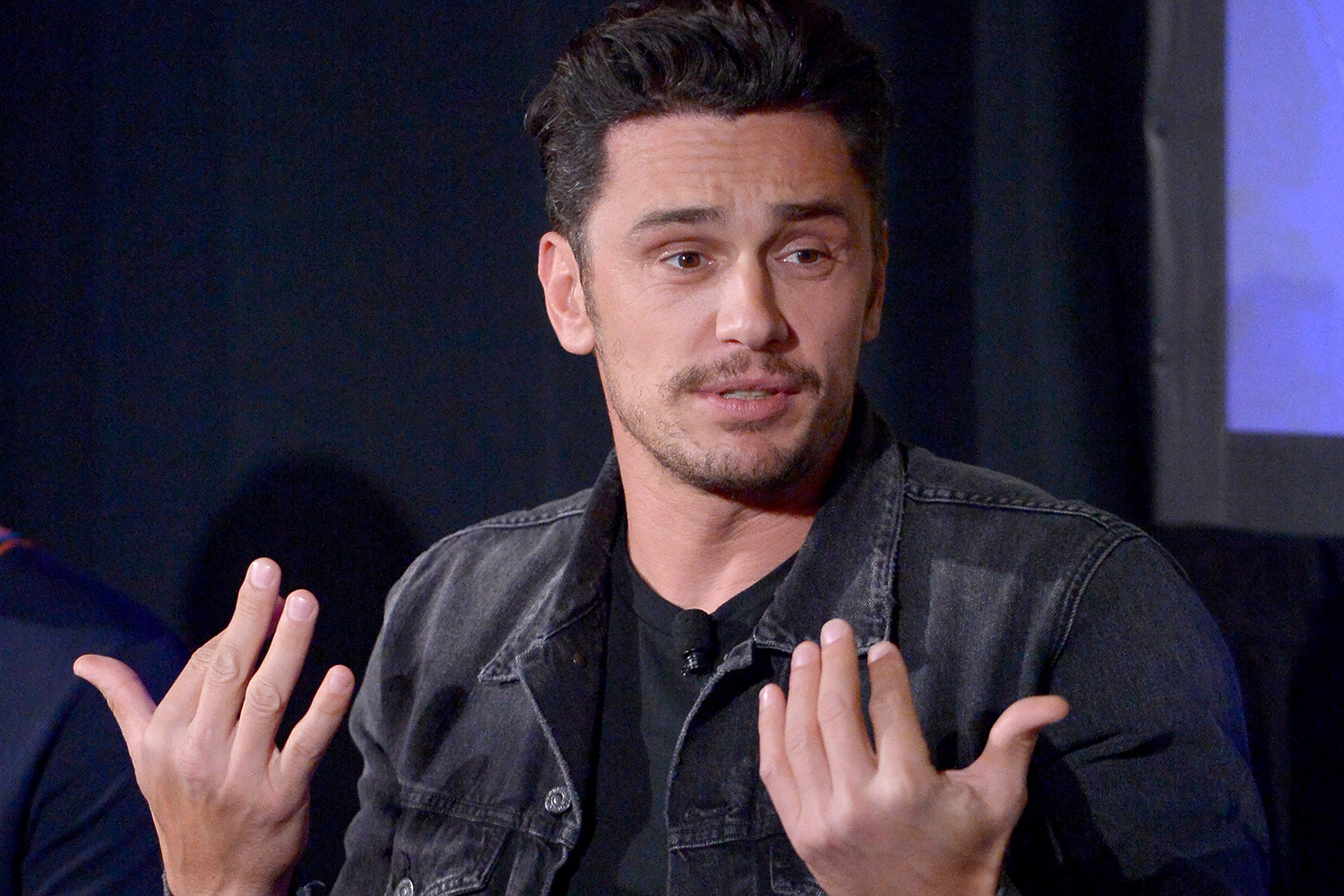 The Movie James Franco Made That He Thinks Sucks | TheThings