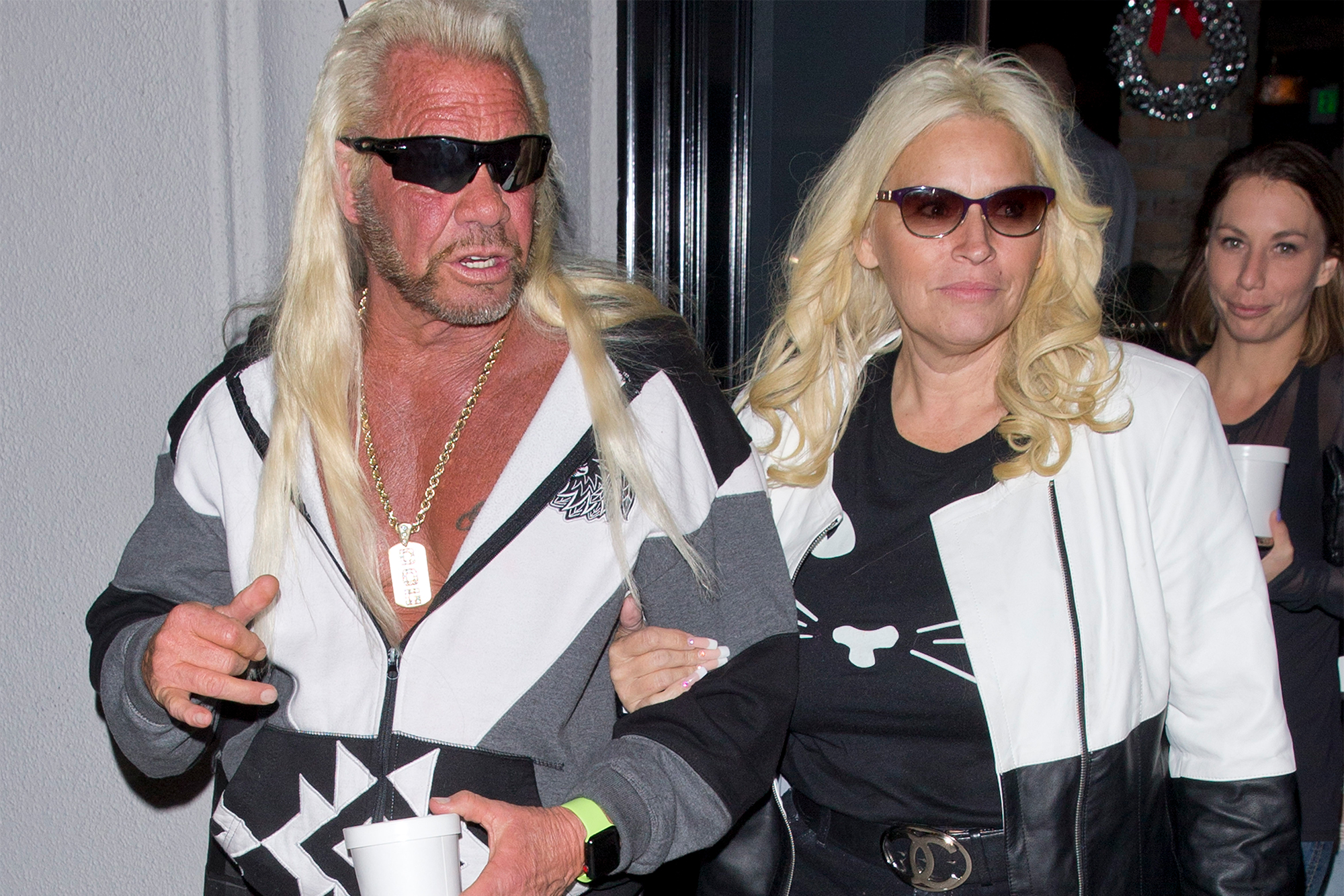 Dog The Bounty Hunter Star Beth Rushed Into Emergency Surgery