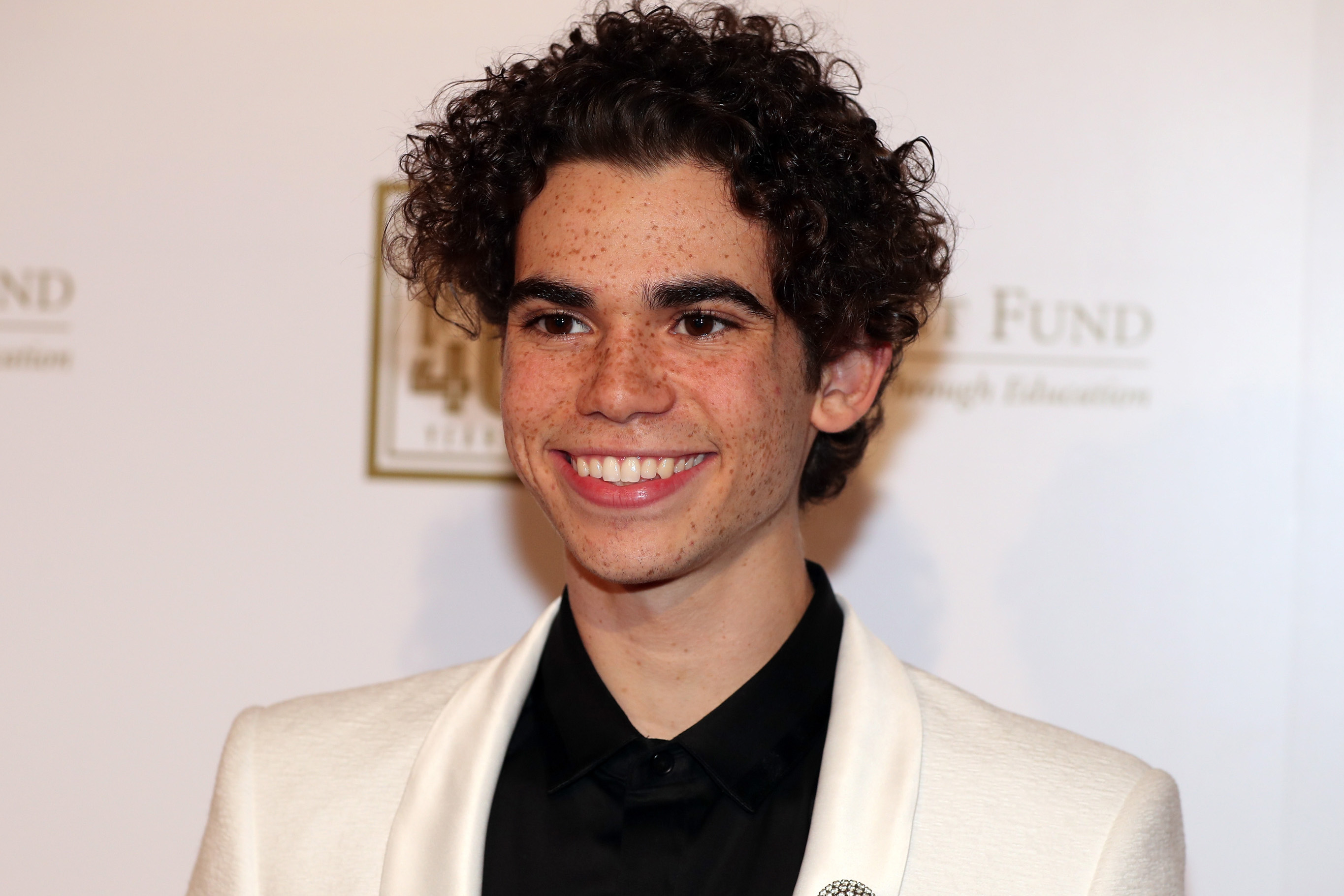 Cameron Boyce S Parents Talk To Robin Roberts About His Death
