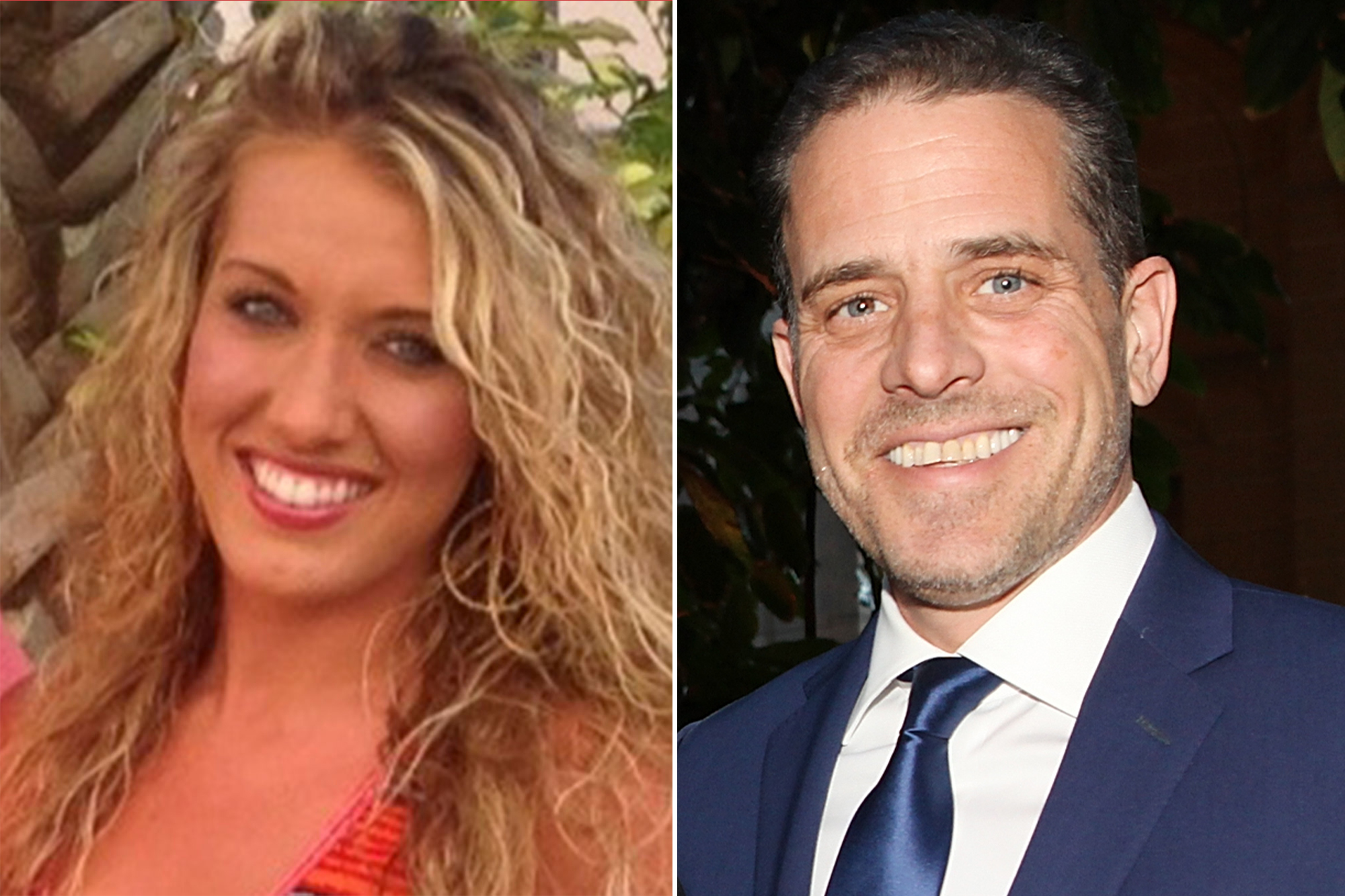 Hunter Biden S Baby Mama Was Stripper At Club He Frequented