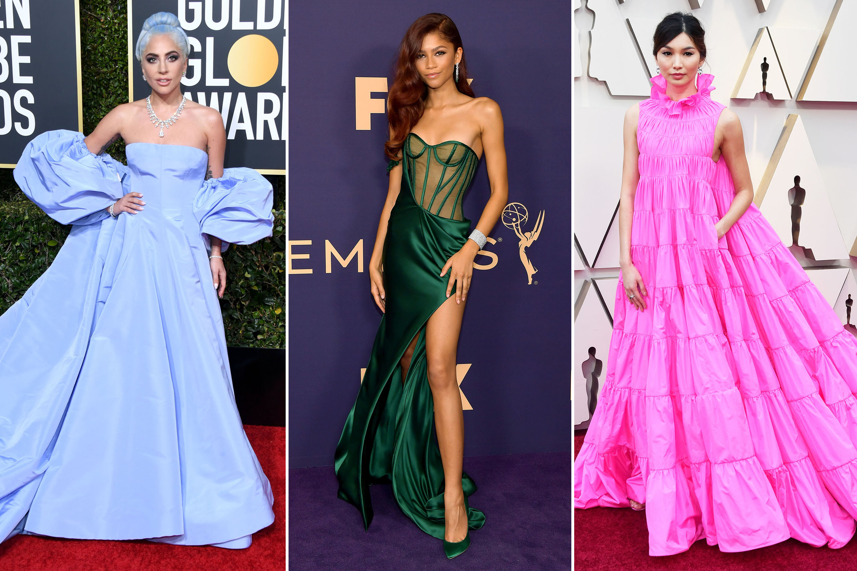 best red carpet dresses