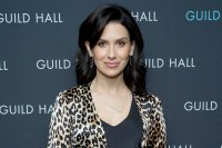 Hilaria Baldwin defends fluctuating accent, admits name is 'Hillary'