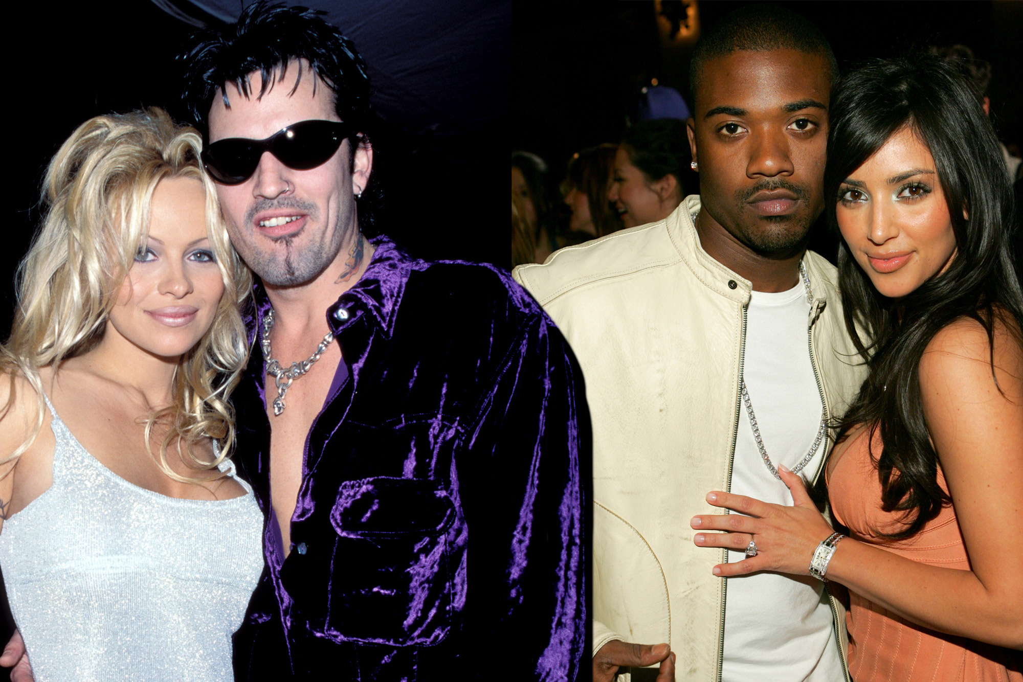 HOW MUCH MONEY DID THESE 13 CELEBRITY SEX TAPES MAKE