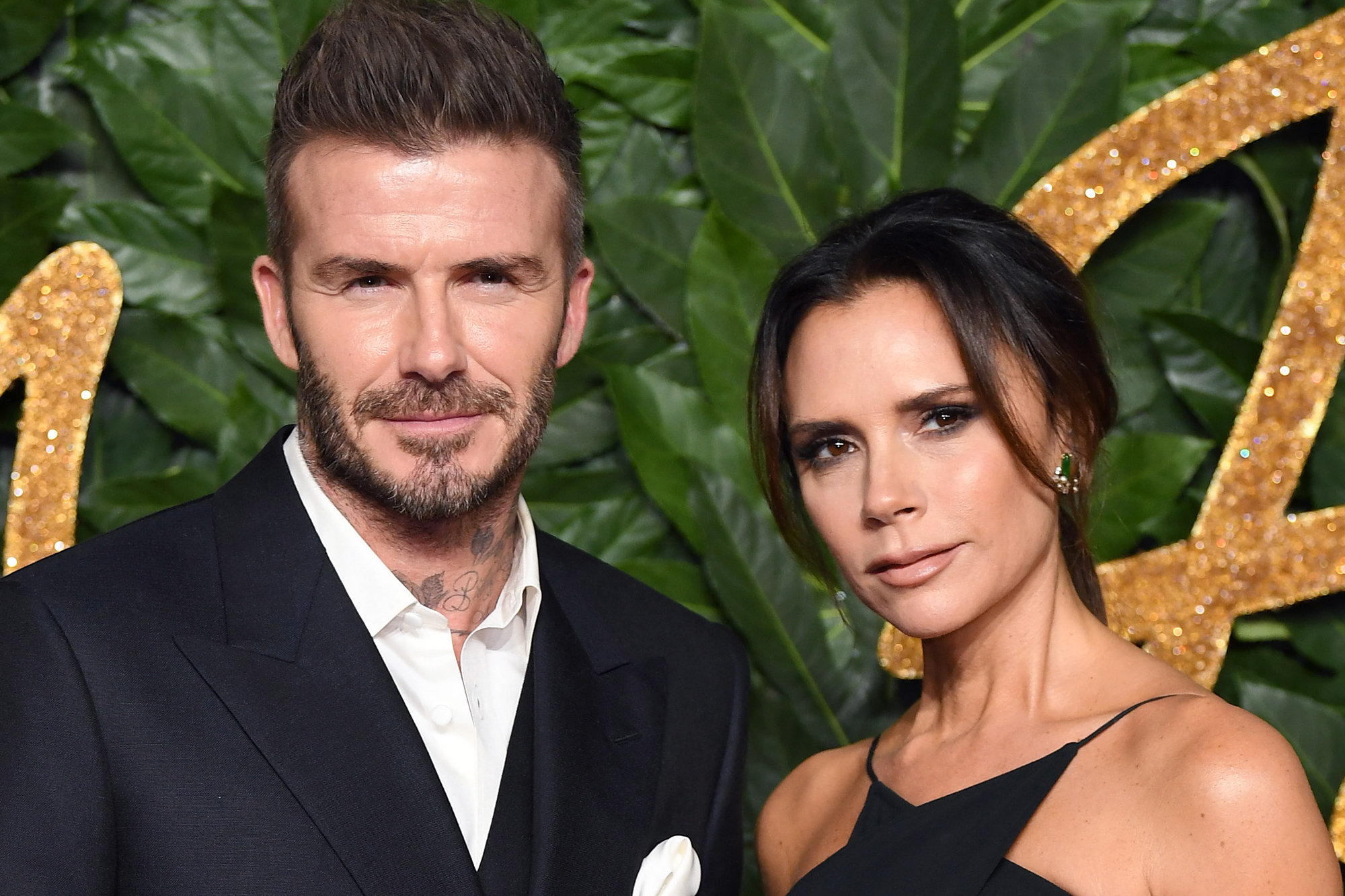 How David And Victoria Beckham U0026 39 S Romance Stays Strong