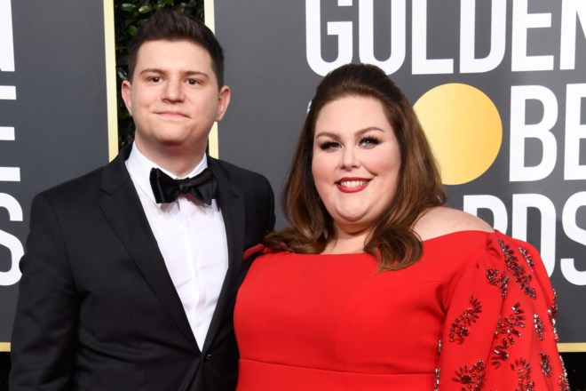 'This is Us' star Chrissy Metz and Hal Rosenfeld have split