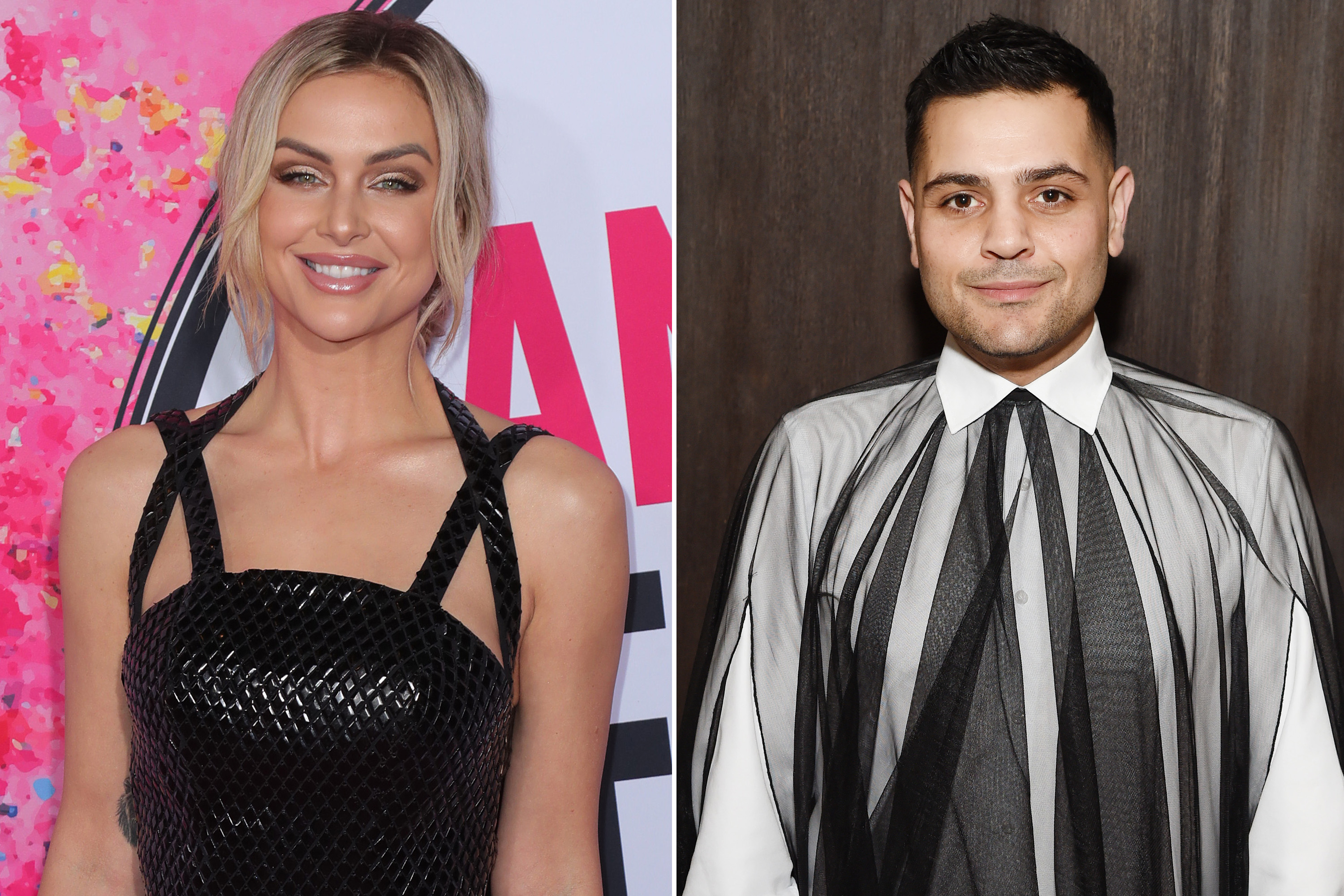 Lala Kent Calls Out Designer Michael Costello For Refusing To Make Her Wedding Dress