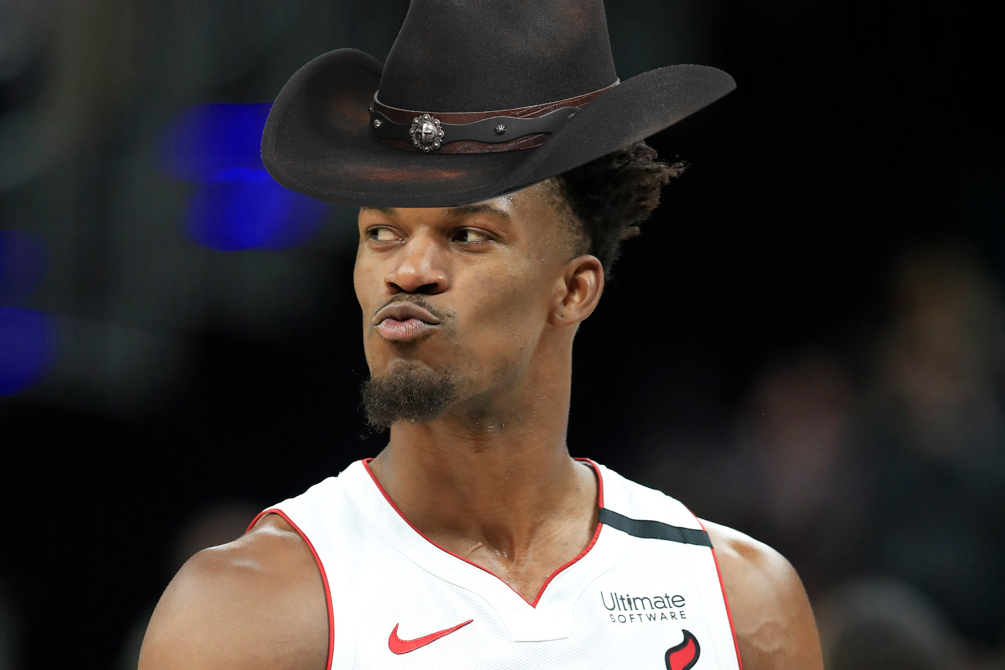 Heat Star Jimmy Butler Goes Deep On Country Music For Sirius Playlist