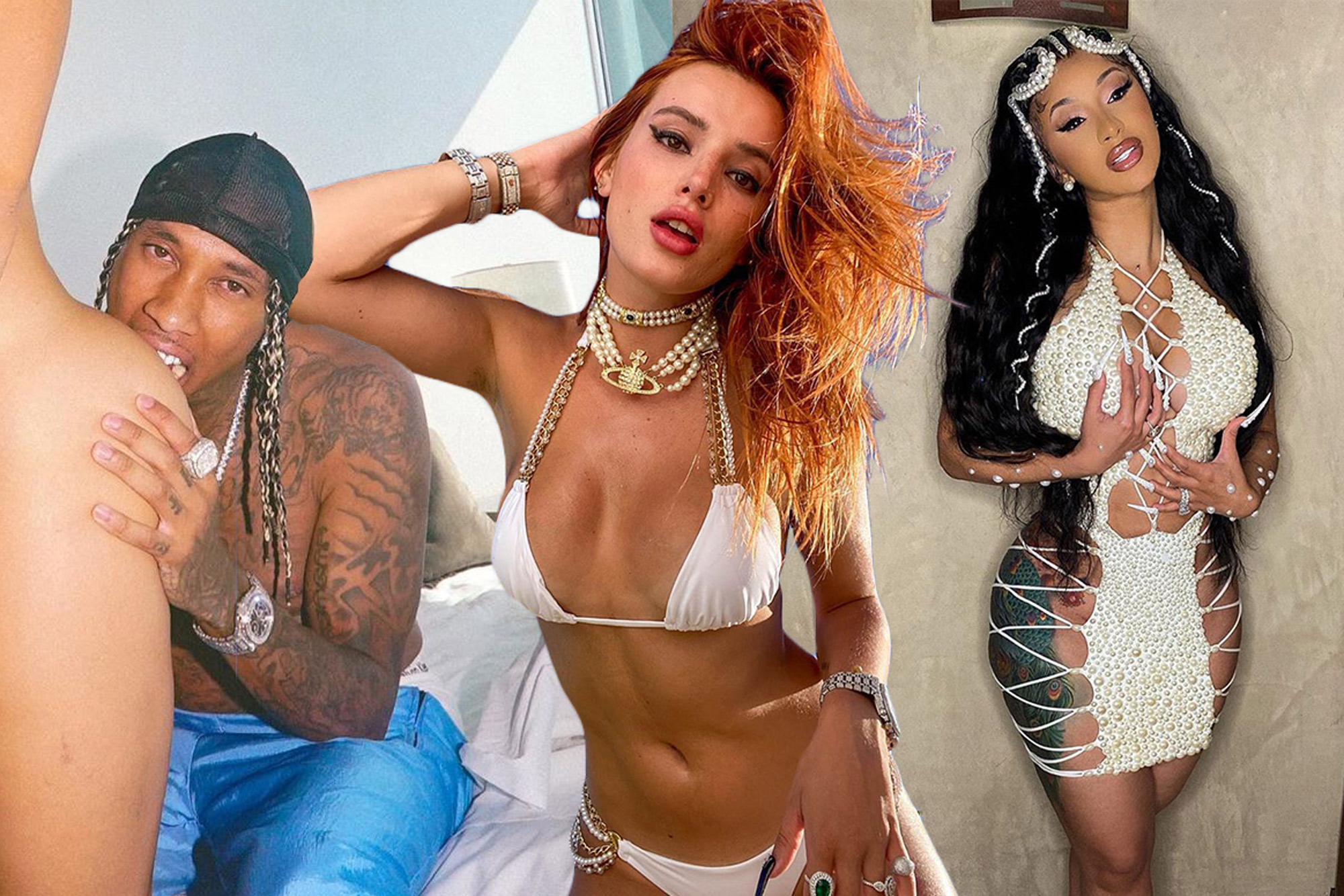 Rae nudes summer Video reportedly