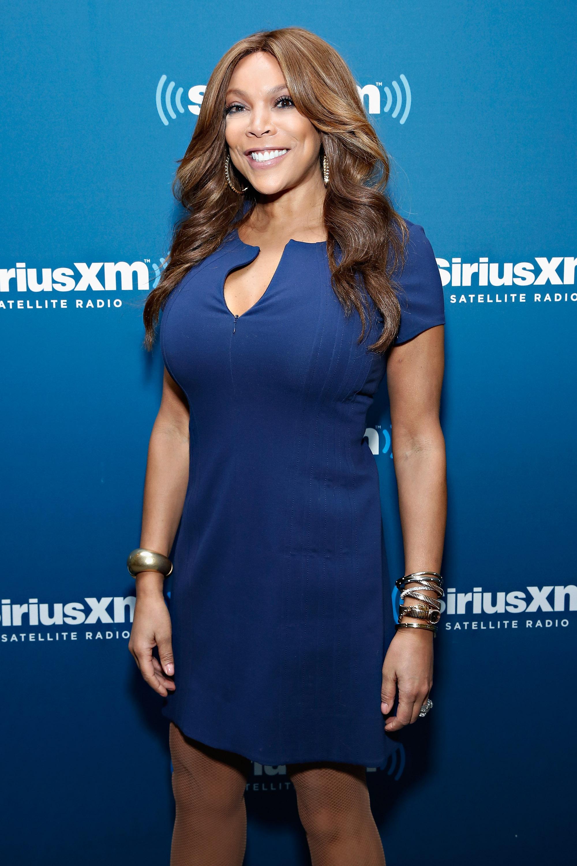 Celebrities Visit SiriusXM Studios - March 13, 2014
