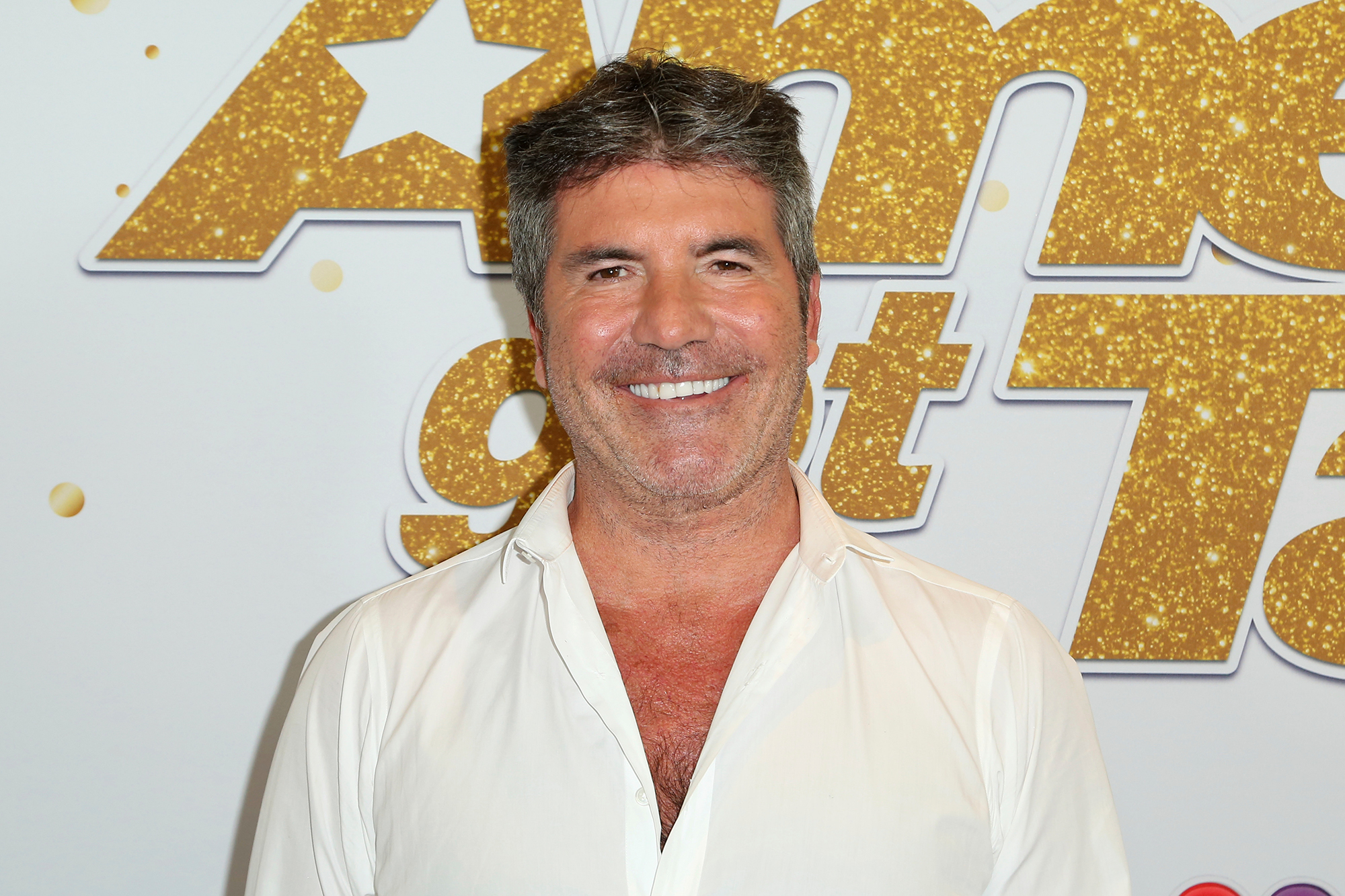 Simon Cowell To Be Bedridden From Crash For Six More Months