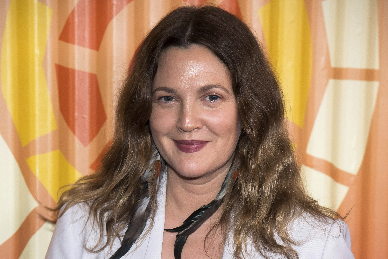 Drew Barrymore gets emotional discussing Will Kopelman divorce