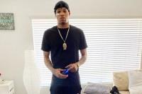 'Top Dog' rapper Lil Yase, 25, shot dead in California
