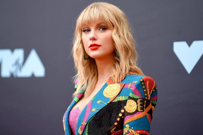 Taylor Swift debunks 'Woodvale' album rumors