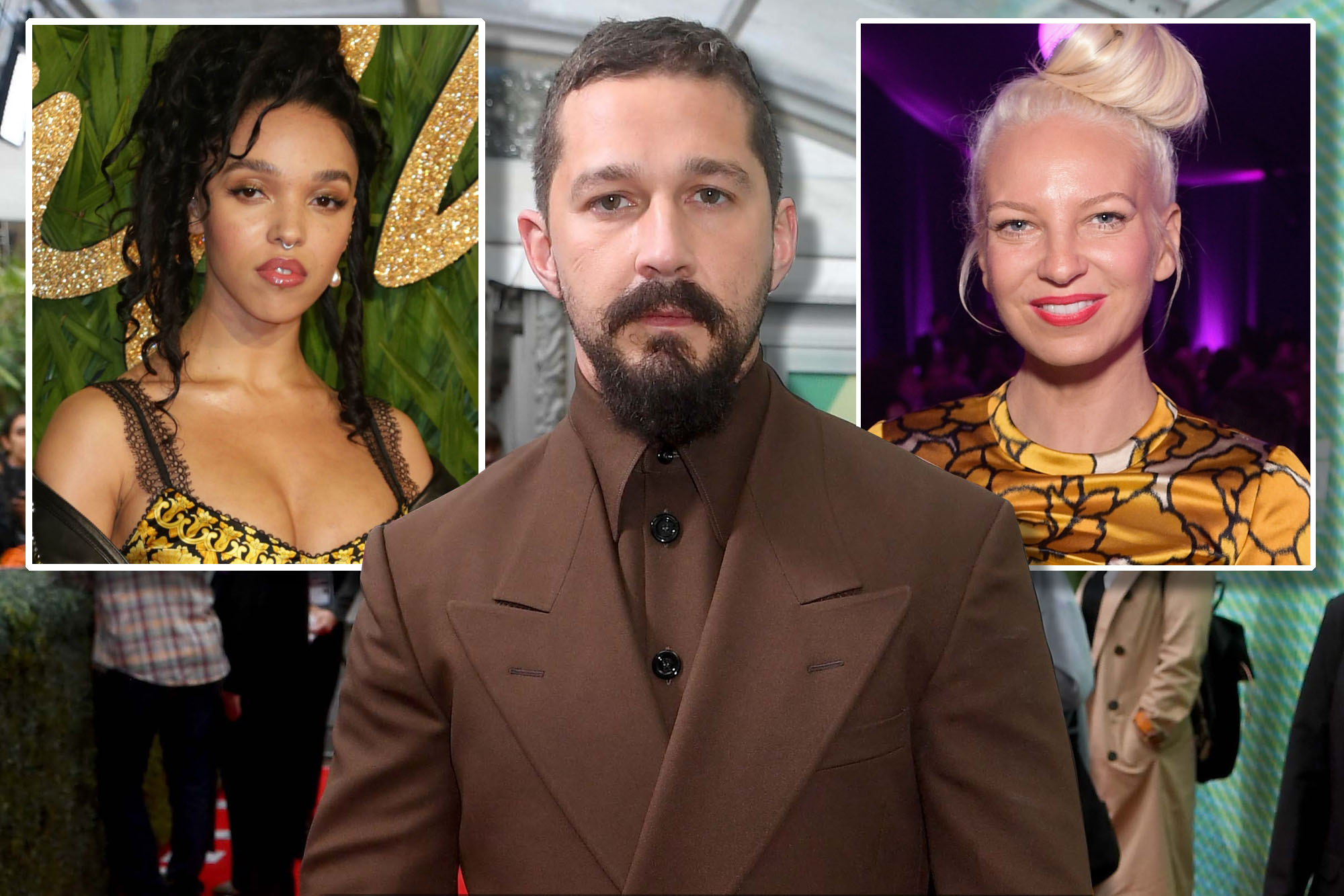 FKA twigs' 'traumatized' over Shia LaBeouf 'abuse': insider