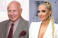 Erika Jayne allegedly divorcing Tom Girardi over cheating