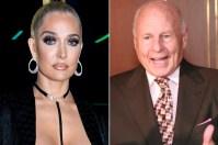 Erika Jayne reveals California judge is Tom Girardi's alleged mistress