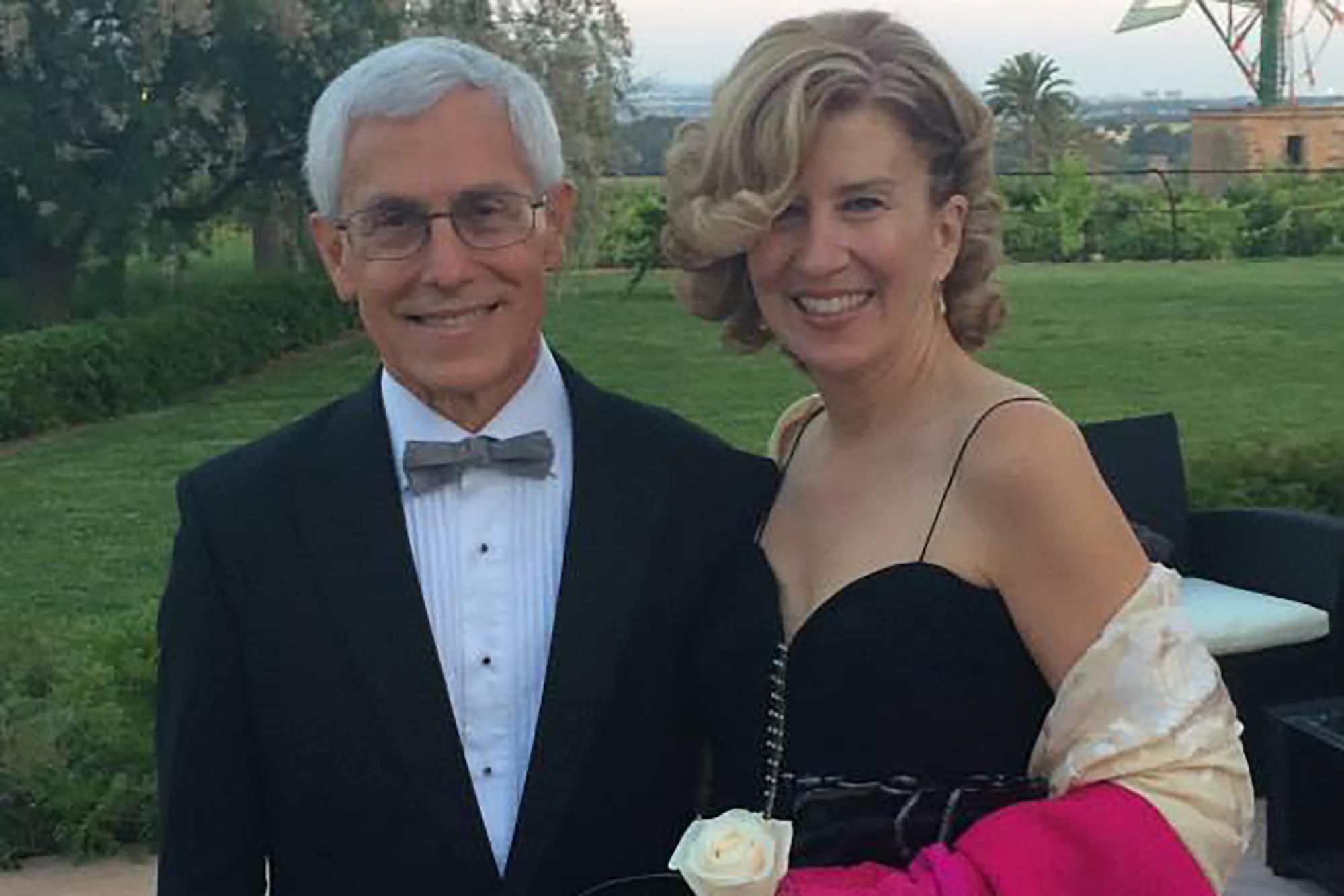 Who are Hilaria Baldwin's parents?